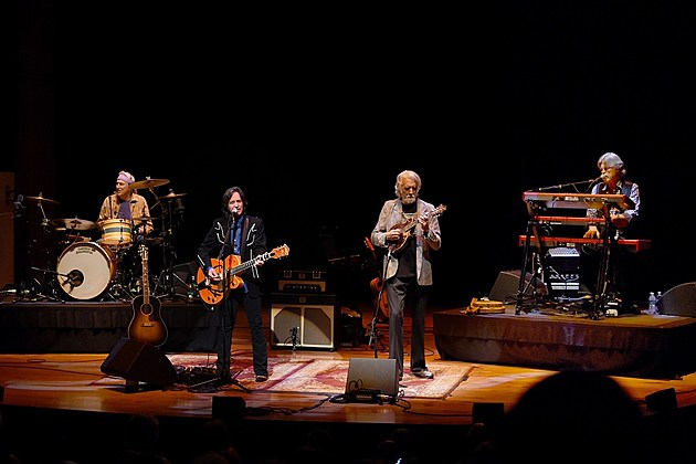Nitty Gritty Dirt Band interview 2015