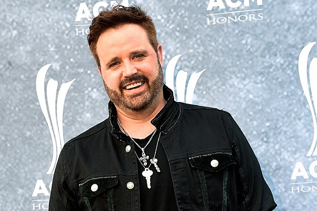 Randy Houser 2015 We Went Tour