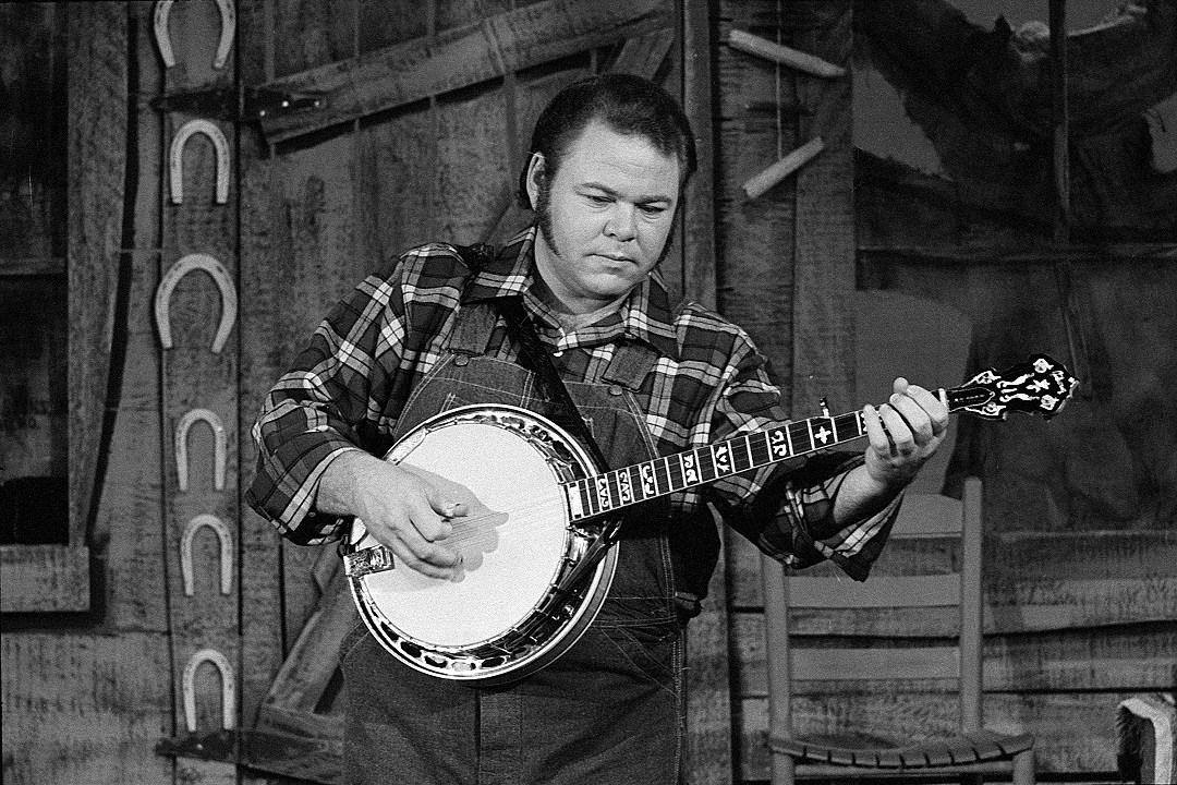 roy clark apache