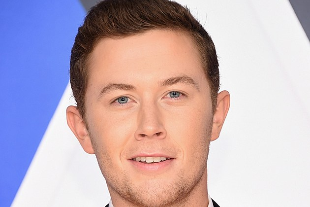 Scotty McCreery Southern Belle evolution