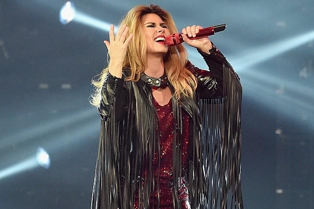 Top 5 Shania Twain Music Videos