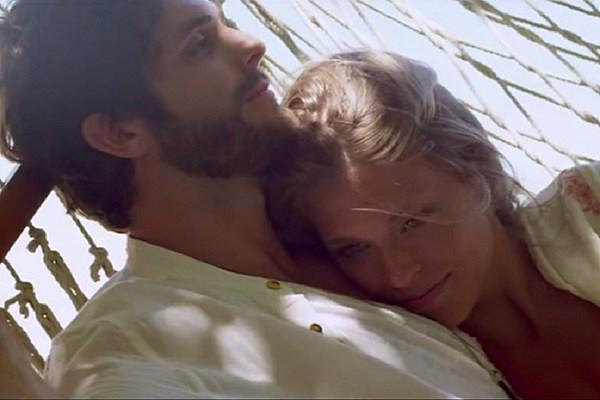 Thomas Rhett Releases Video For New Single Die A Happy Man