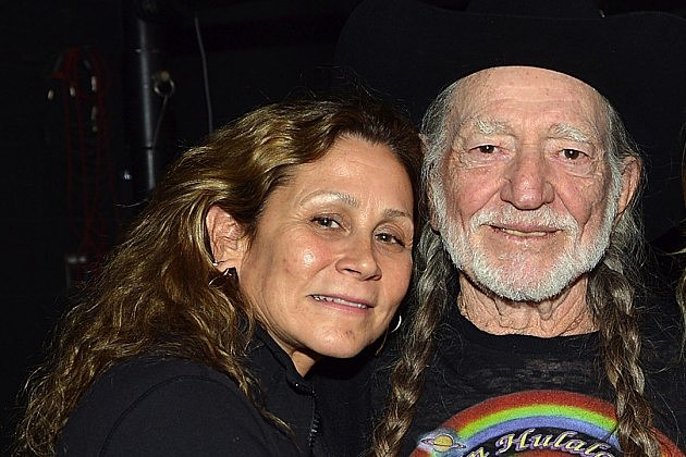 Willie Nelson Annie D Angelo Country Love Stories