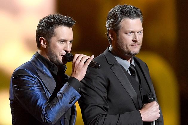 2015 CMA Awards performers