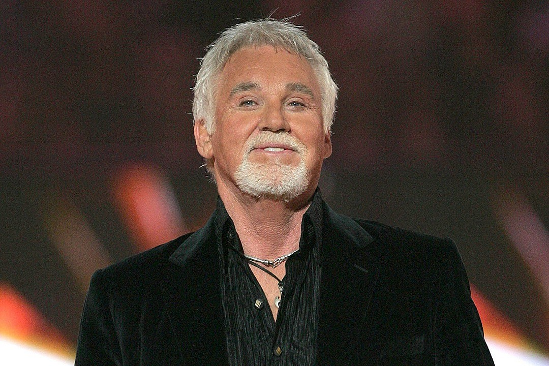 Kenny Rogers Reveals Plans for Star-Studded Farewell Tribute Show