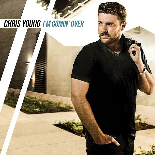 Chris Young I'm Comin Over album cover