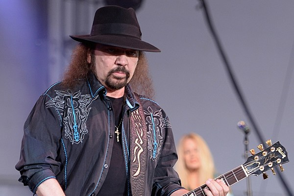Lynyrd Synyrd Tour Dates