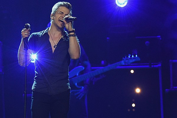 Hunter Hayes Tour Schedule 2016