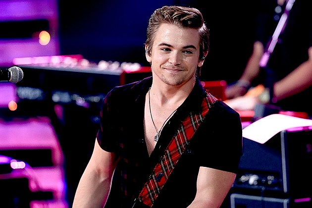 Hunter Hayes