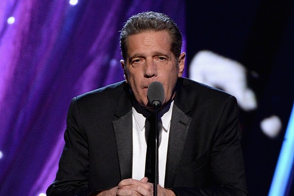 Glenn Frey of the Eagles to Undergo Major Surgery