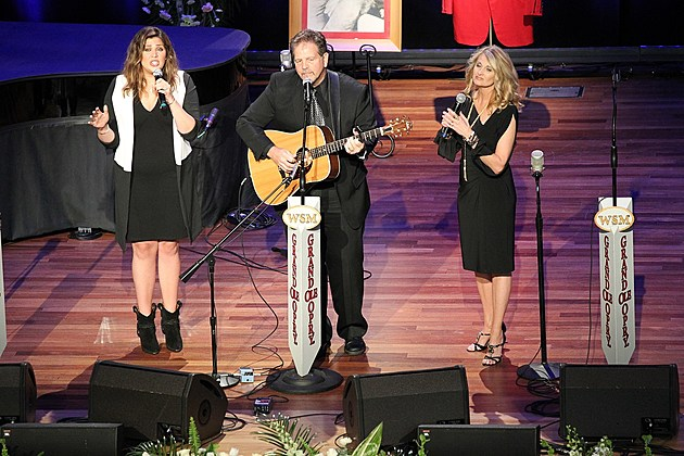 Hillary scott and family are working on a gospel album for Hillary scott and the scott family