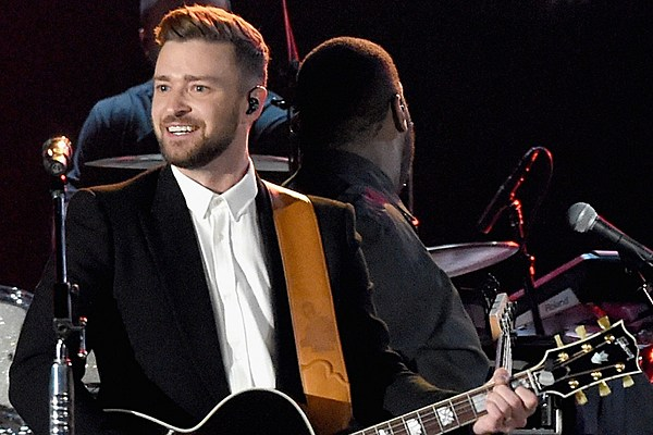 Justin Timberlake Releases 39 Drink You Away 39 To Country Radio