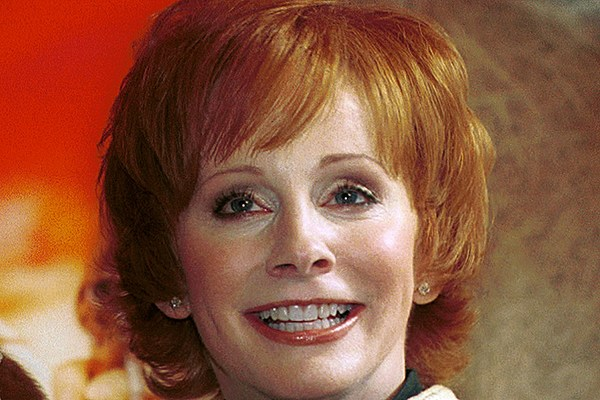 Reba McEntire Signs Her First Recording Contract