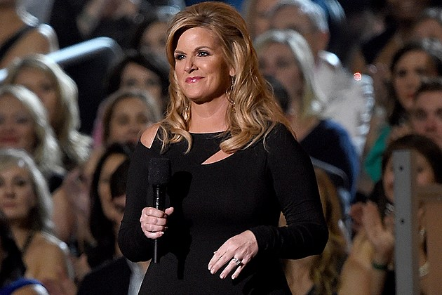 Trisha Yearwood grateful