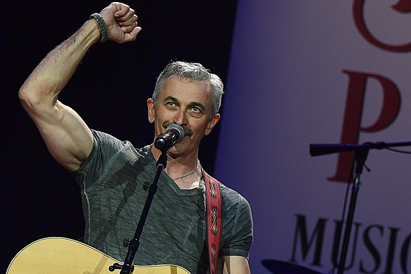 Aaron Tippin Releases Special Edition Colt 45 Pistol