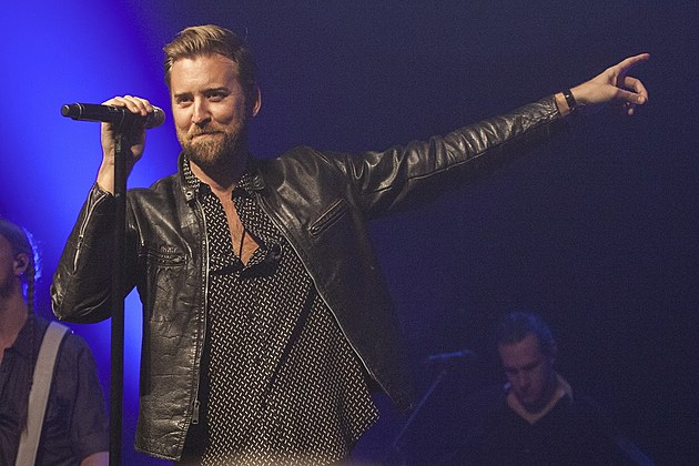 Charles Kelley tour postponed