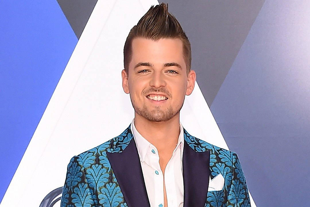 Chase Bryant Shares His Spicy Christmas Eve Tradition