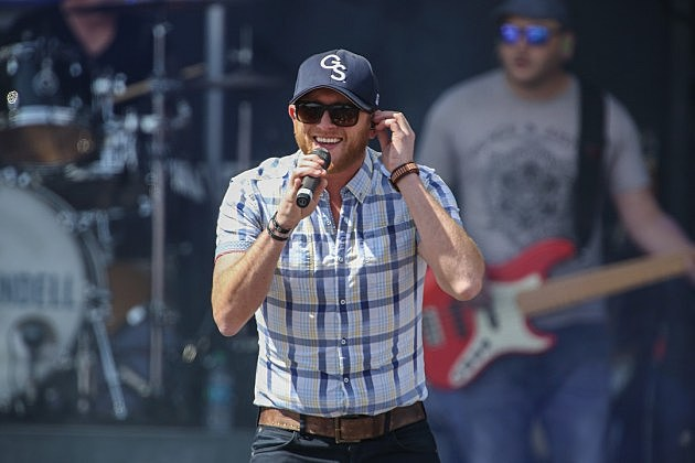 Cole Swindell Down Home Sessions III EP