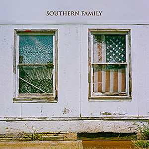Dave Cobb Southern Family album cover