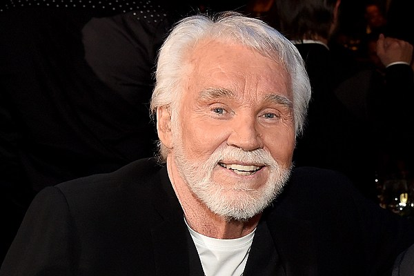 kenny rogers - photo #15