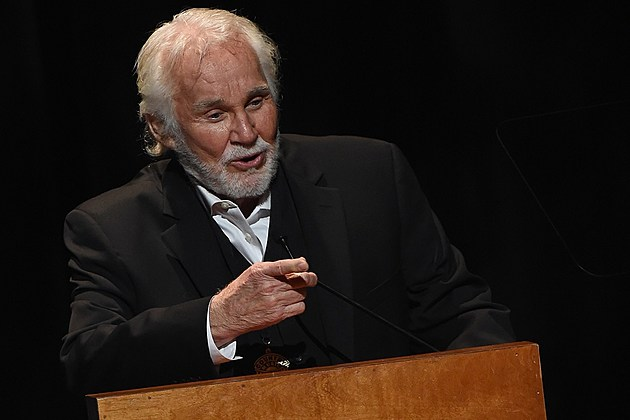 Kenny Rogers modern country