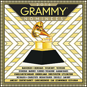 2016 Grammy Album