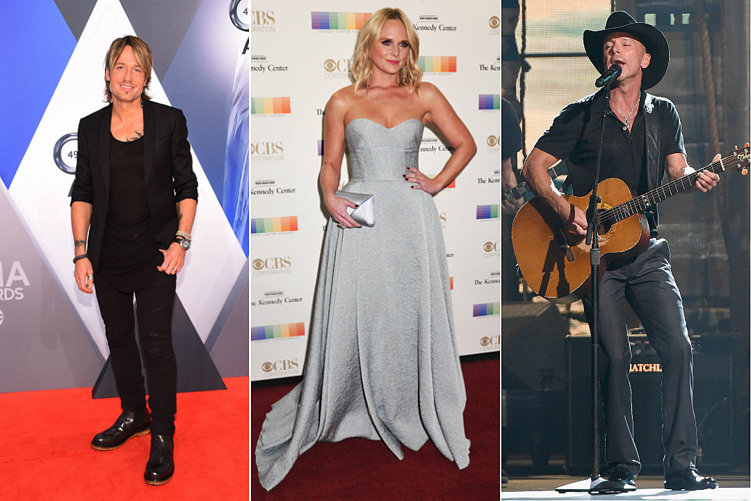 Keith Urban & Tim McGraw to Play 2013 iHeartRadio Music Festival ...
