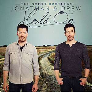 Property Brothers Hold On single cover