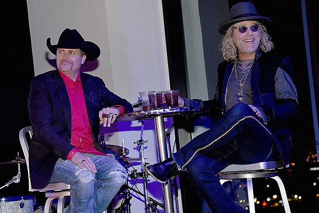 Big and Rich Gravity album success