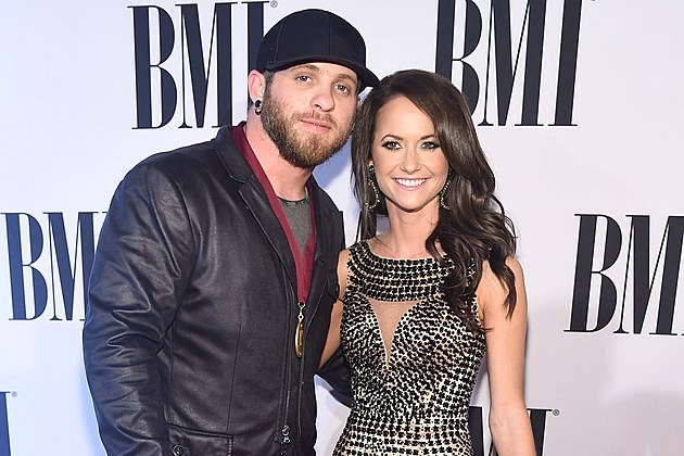 Brantley Gilbert Gushes Over Wife Amber Married Life