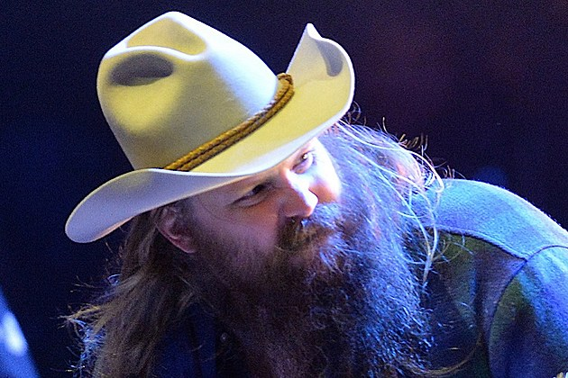Chris Stapleton songs