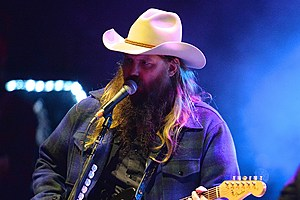 Chris Stapleton SNL performances