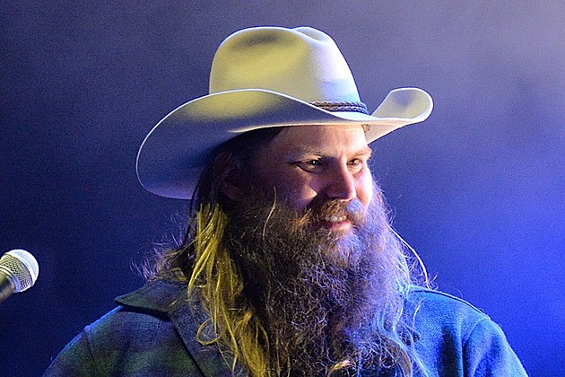 Chris Stapleton Booked As Musical Guest On 39 Saturday Night