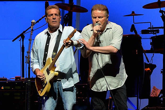 Don Henley's statement on Glenn Frey