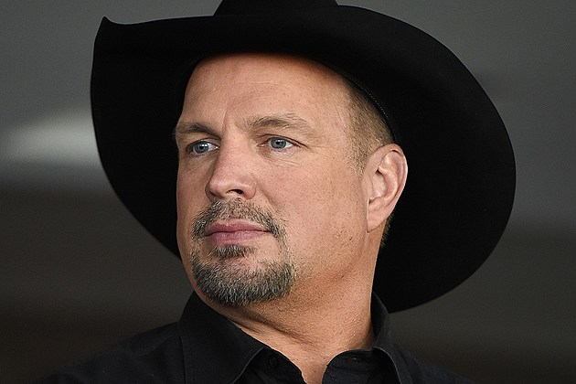 Garth Brooks dream non-country collaborations