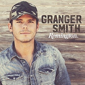 Granger Smith Debut Album Cover Remington