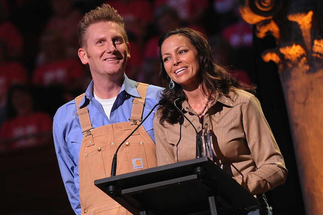 Top 5 Unforgettable Joey + Rory Songs