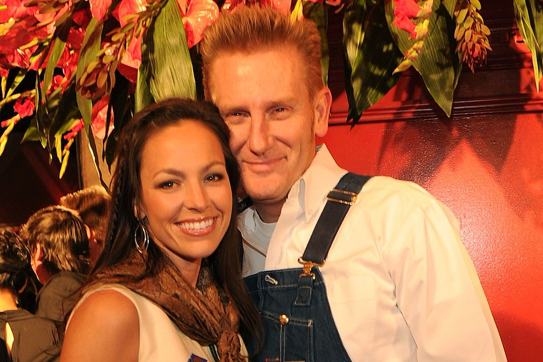 Adorable Joey + Rory Moments [PICTURES]