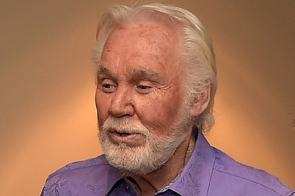 kenny rogers - photo #34