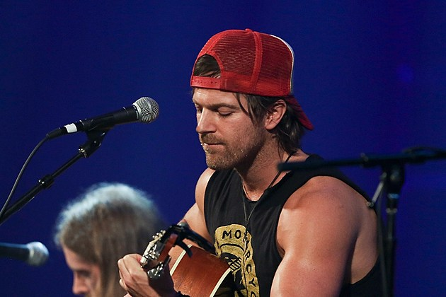 Kip Moore 2016 Wild Ones international tour dates