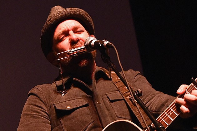 Kristian Bush new music 2016