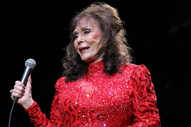 Loretta Lynn documentary