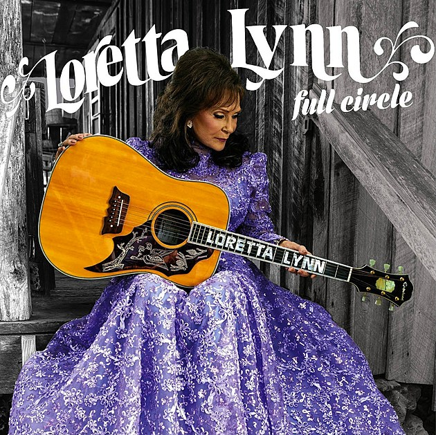 Loretta Lynn Full Circle