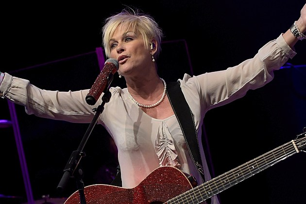 Lorrie Morgan new album