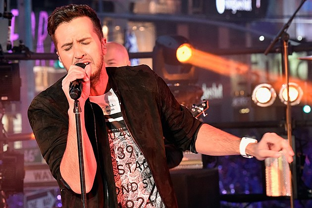 Luke Bryan 2016 tour dates stadiums ballparks