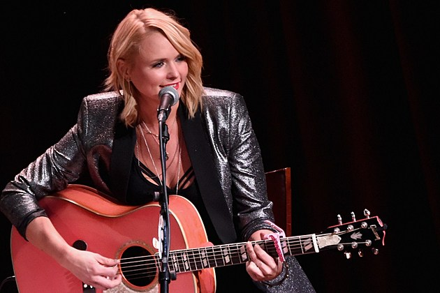 Miranda Lambert 2016 Keeper of the Flame Tour