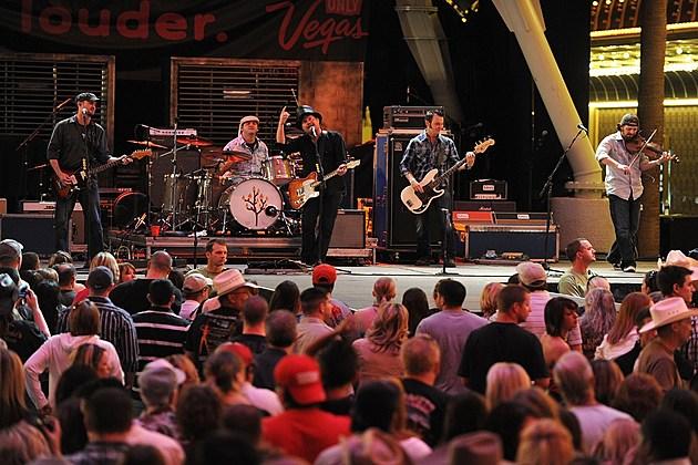 Randy Rogers Band like family