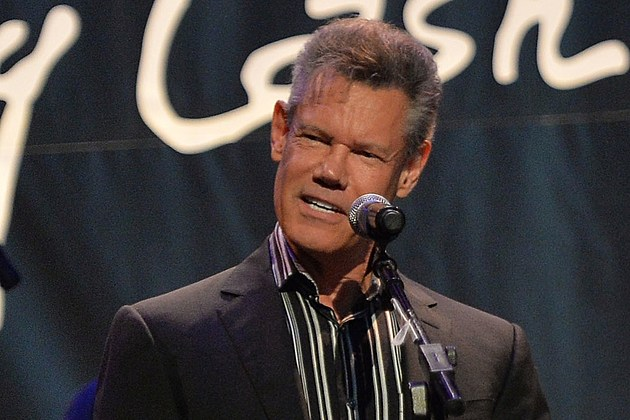 Randy Travis Stroke Recovery Update
