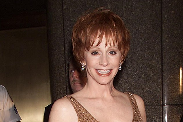 Reba McEntire first No 1 song