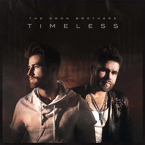 The Swon Brothers Timeless EP cover